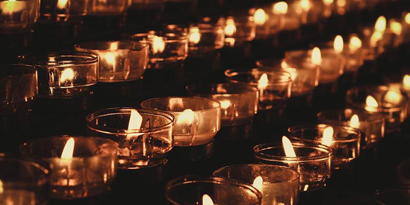 Spanish Prayer Group